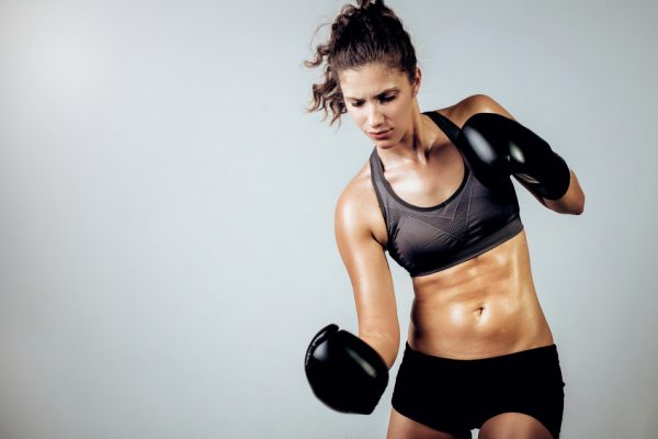 cross boxing coach warrior genève