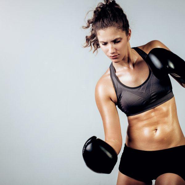 cross boxing genève coach warrior