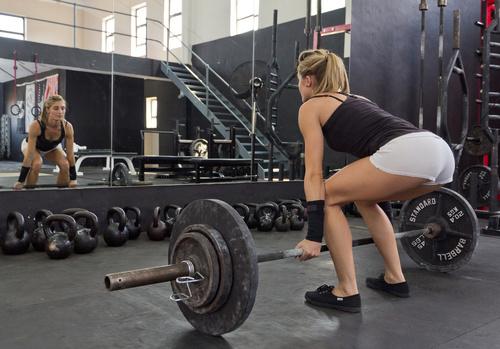 functional training genève femme entrainement fonctionnel coach warrior