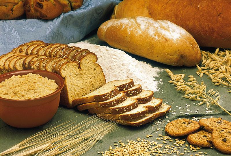 éviter le gluten et les féculents pour perdre sa graisse viscérale