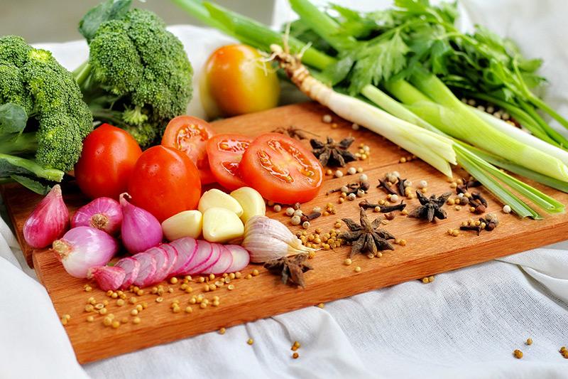 manger équilibré pour perdre sa graisse viscérale