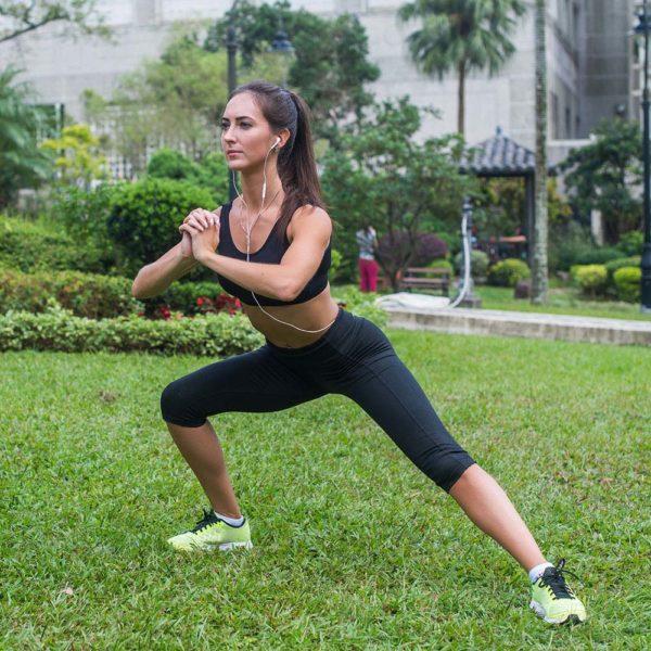 Exercice 5: Fentes latérales