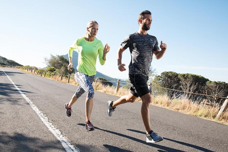 impact du sport sur la santé et le système immunitaire